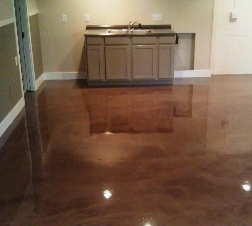 Quality And Value Epoxy Floor Coating