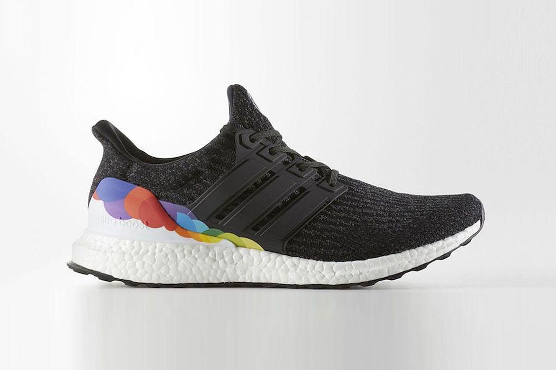 9c2eb90f6 Adidas Ultra Boost 3.0