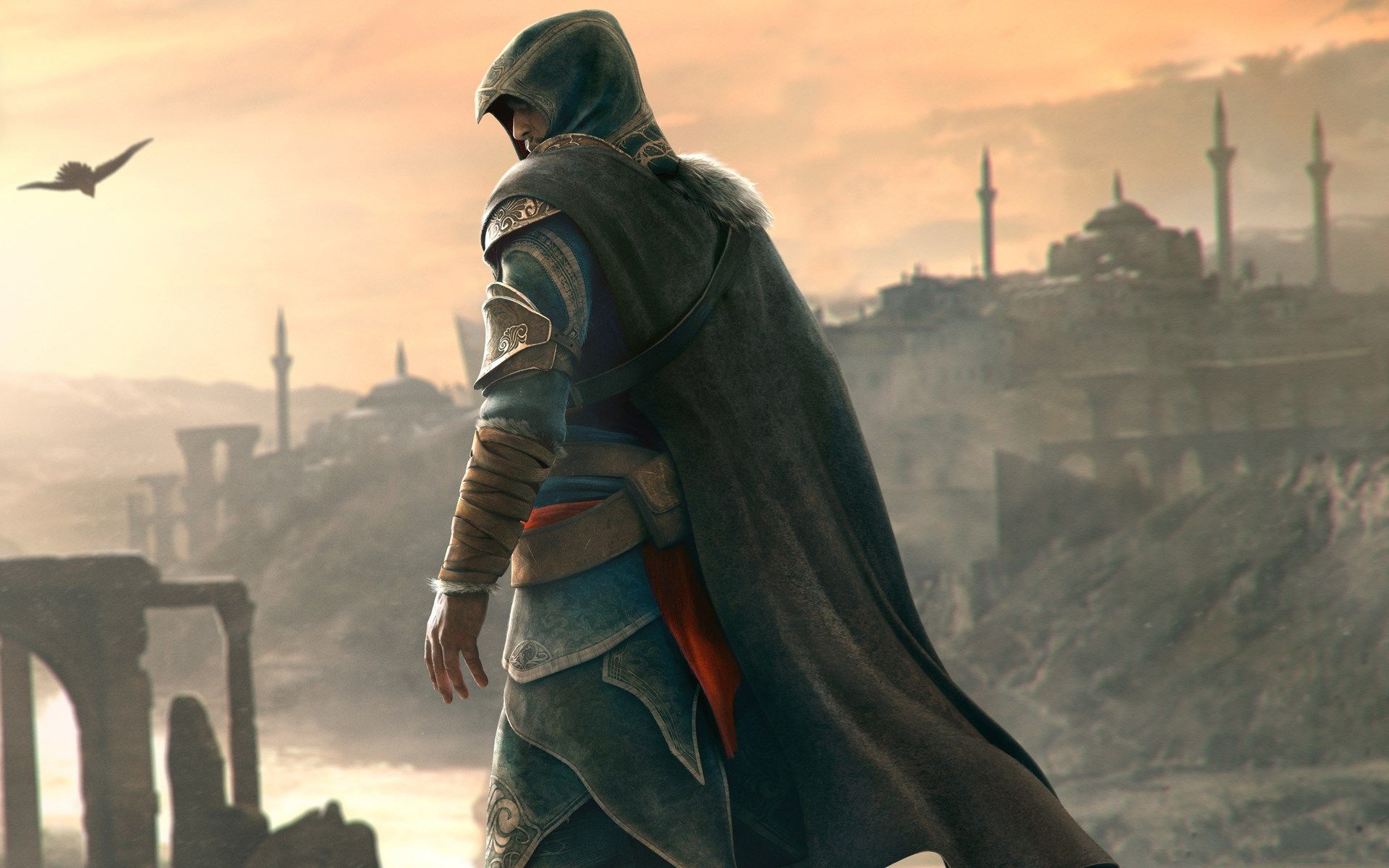 1956674 Assassins Creed Revelations Wallpaper Con Imagenes
