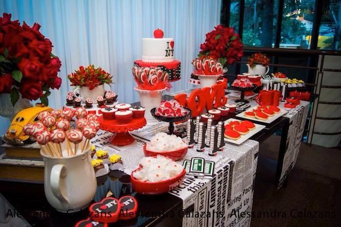 Mesa de doce love dica de ch de panela pinterest mesa de doce love junglespirit Image collections