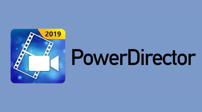 Powerdirector Mod 9 2 0 Apk Unlocked For Mobile Download Video Editing Software Video Editing How To Memorize Things