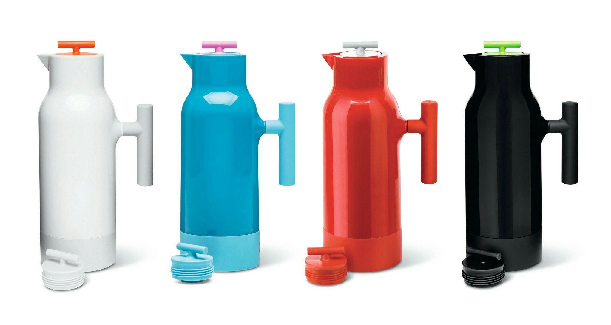 Accent Vacuum Flask Manufacturer Sagaform AB, Borås, Sweden www ...