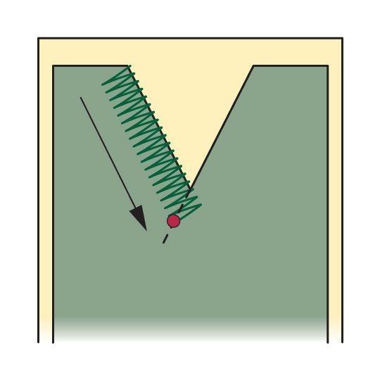 embroidery machine applique tutorial
