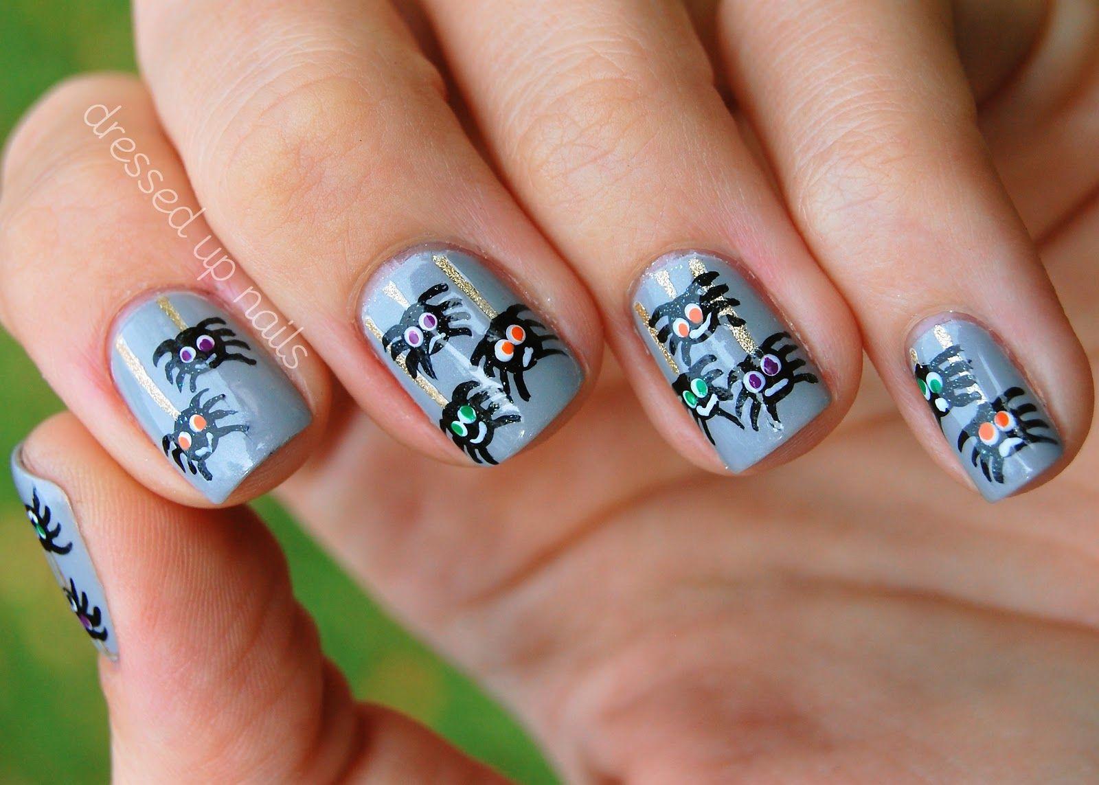 Best Nail Art Design | DownloadTop Ten Nail Art Trends Dressing Your ...