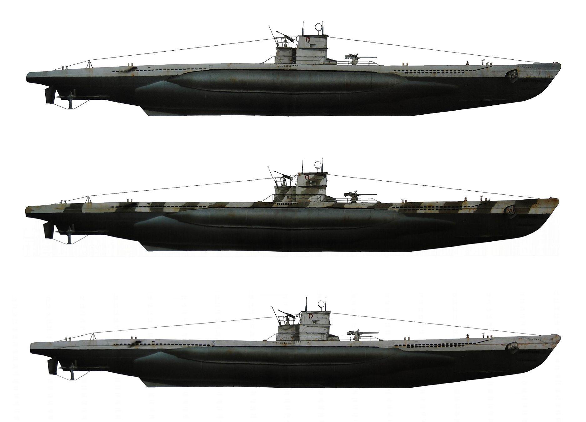 Pin On German U Boats And Crews Of World War 2