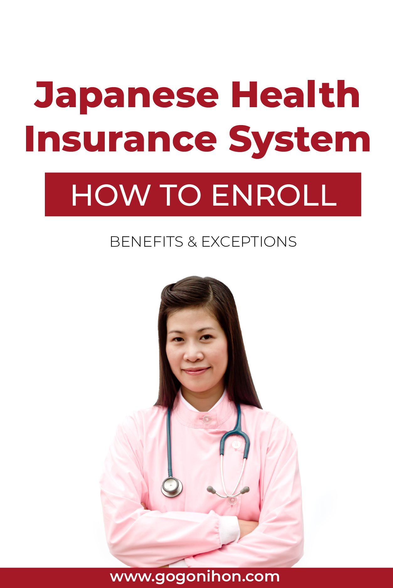 The Health Insurance Scheme Is Required By The Government In Japan