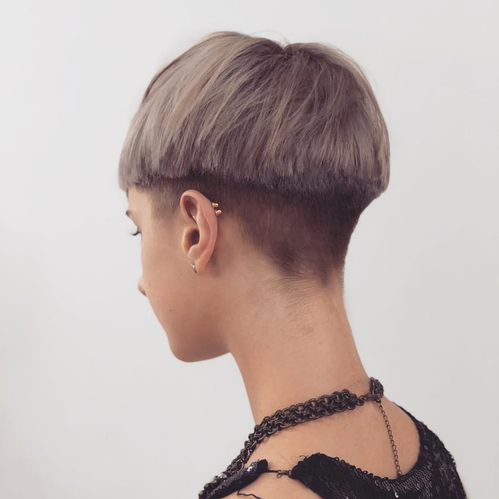 Haircut Headshave And Bald Fetish Blog For People Who Are Looking