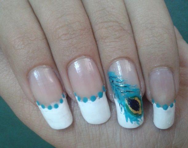 mar by 24120 - Nail Art Gallery nailartgallery.nailsmag