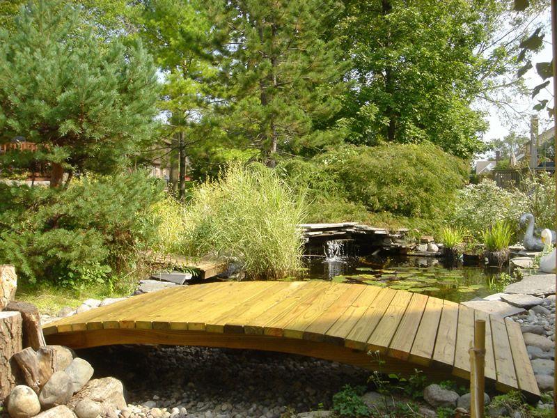 DIY Suspension Bridge Construction Useing Wood | Testimonials From Those  Who Built Their Own Bridges