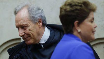 Folha Política: Governo admite que encontro secreto de Dilma e Lewandowski foi um erro, diz Camarotti  http://w500.blogspot.com.br/