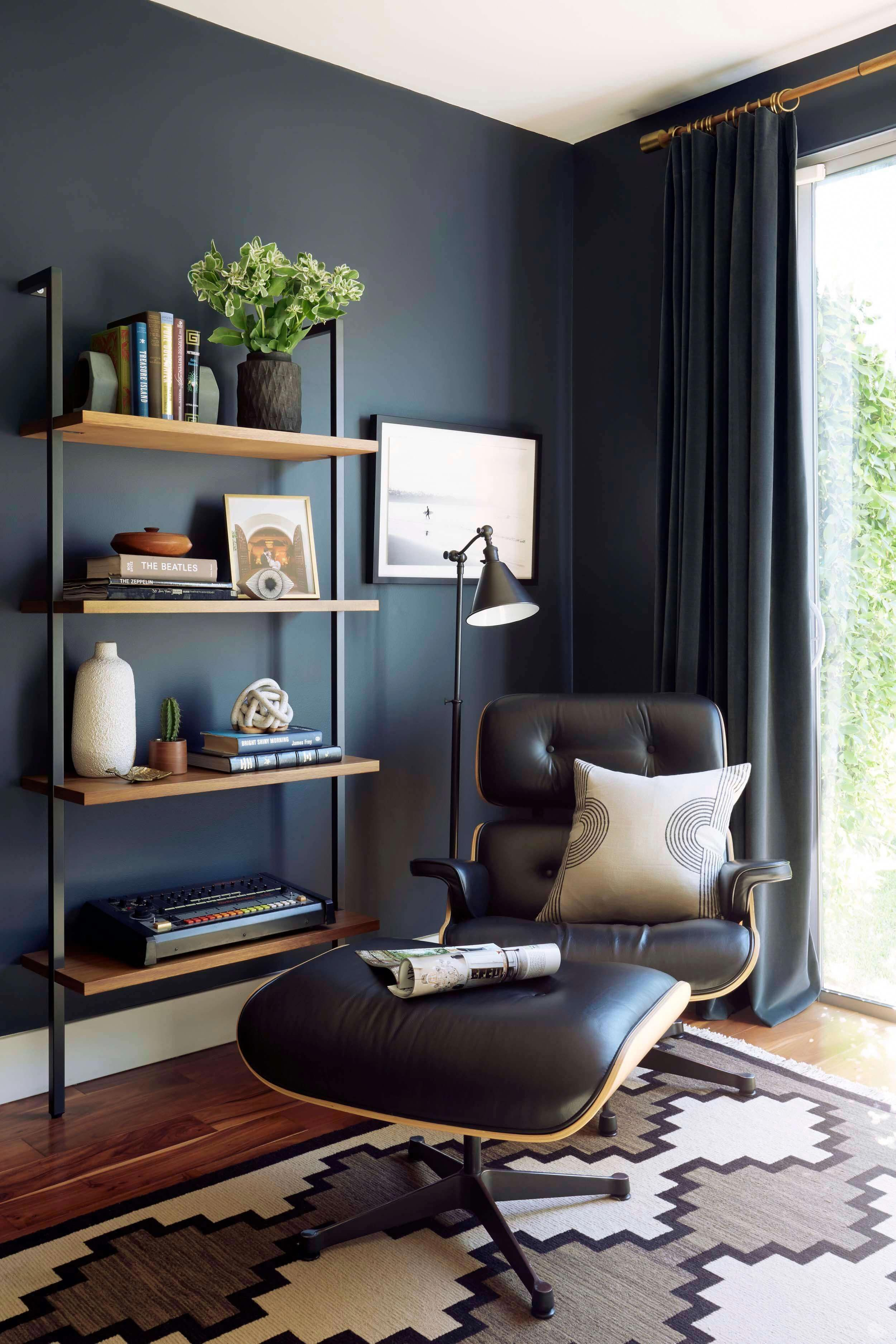 home office wall simple home office design bedroom and office rh pinterest com