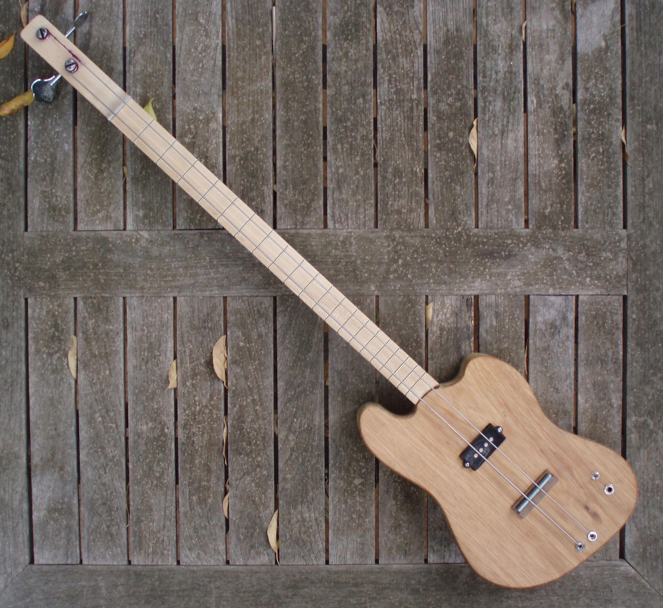 Pin on Cigar box guitar