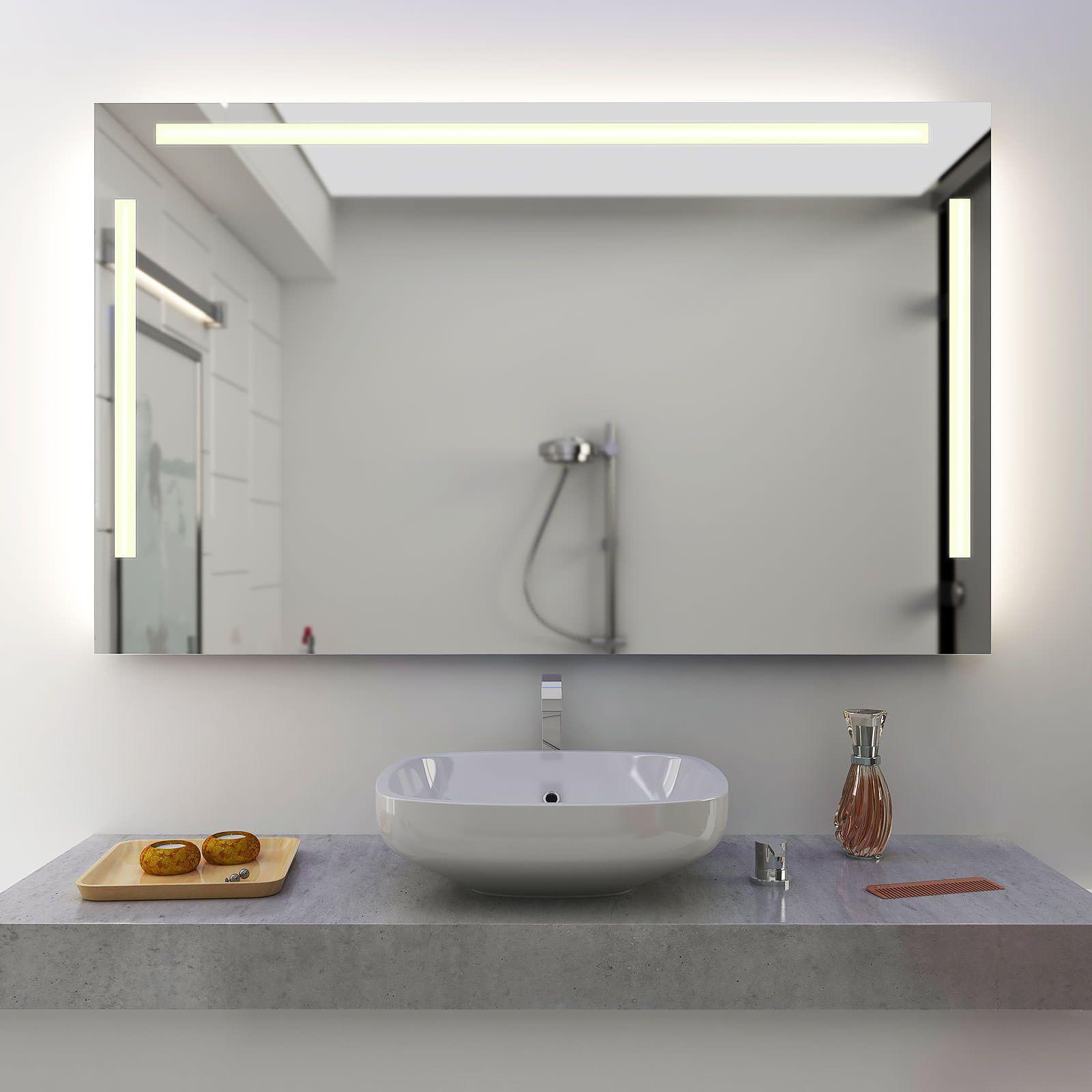 Ayna Amp Ayna Modelleri Ayna Spiegel Mit Beleuchtung Runde Badezimmerspiegel Badezimmer