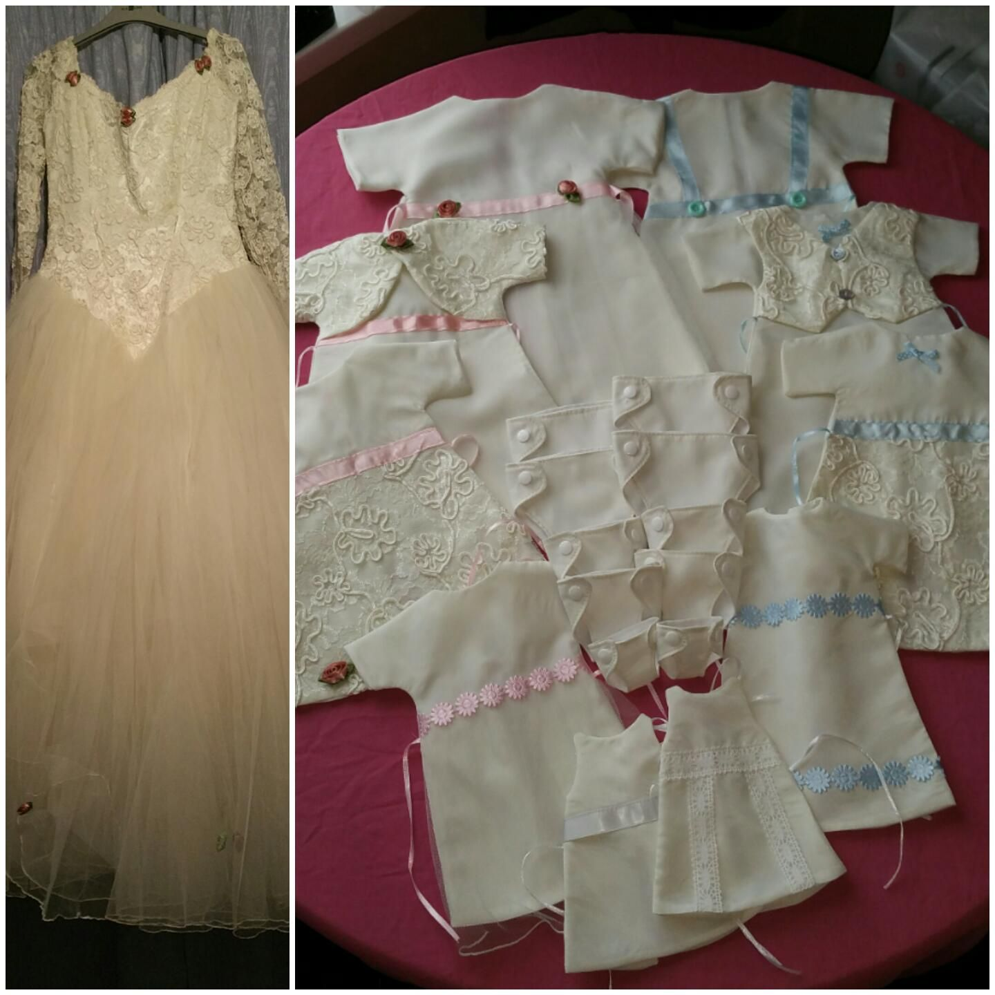 Cherished Gowns UK - Donating a Wedding Dress | Dress to Gown ...