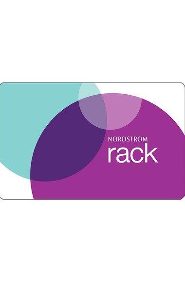 Nordstrom Rack Gift Card