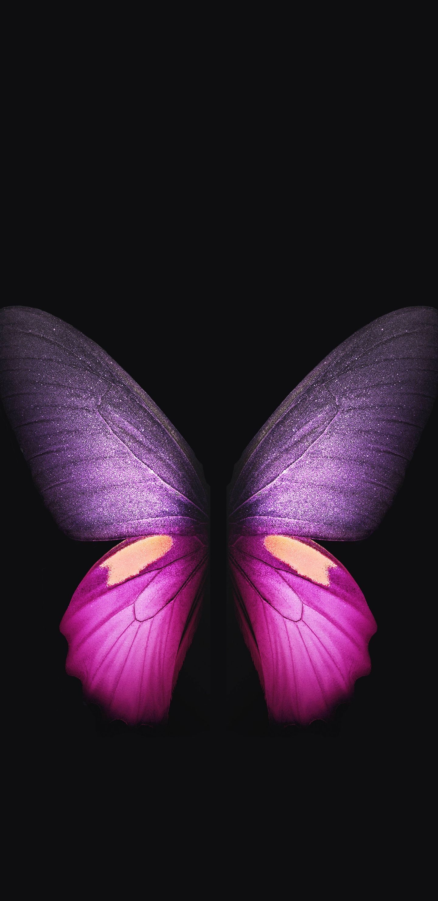 Download Samsung Galaxy Fold Wallpapers [QHD+] (Official)