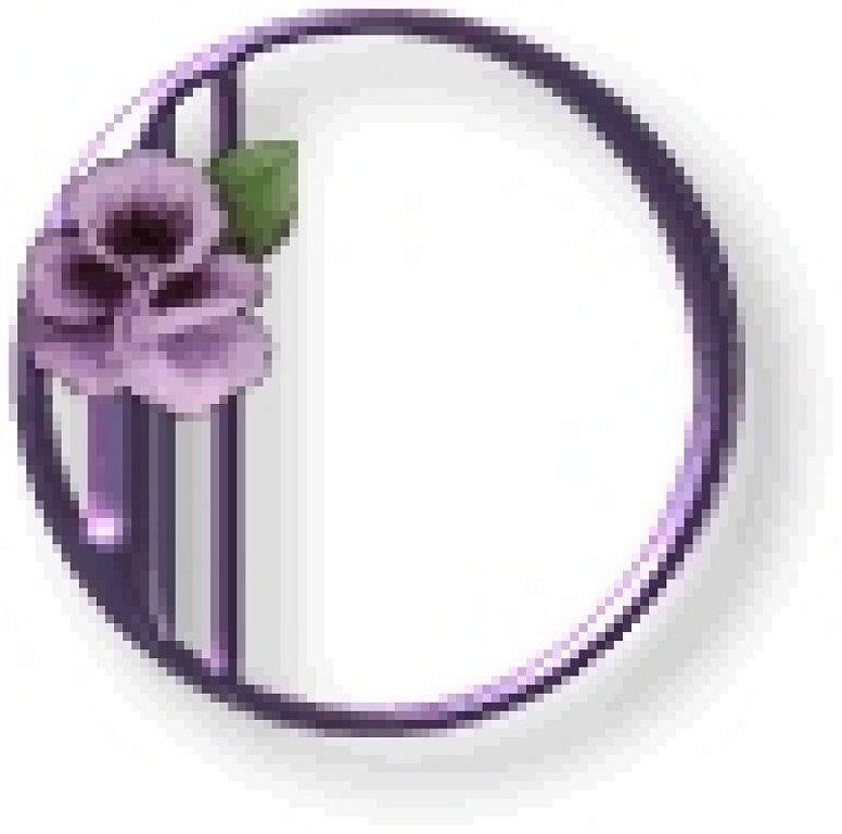 FLORES Y LETRAS PARA DECOUPAGE (pág. 252) | Aprender manualidades es facilisimo.com