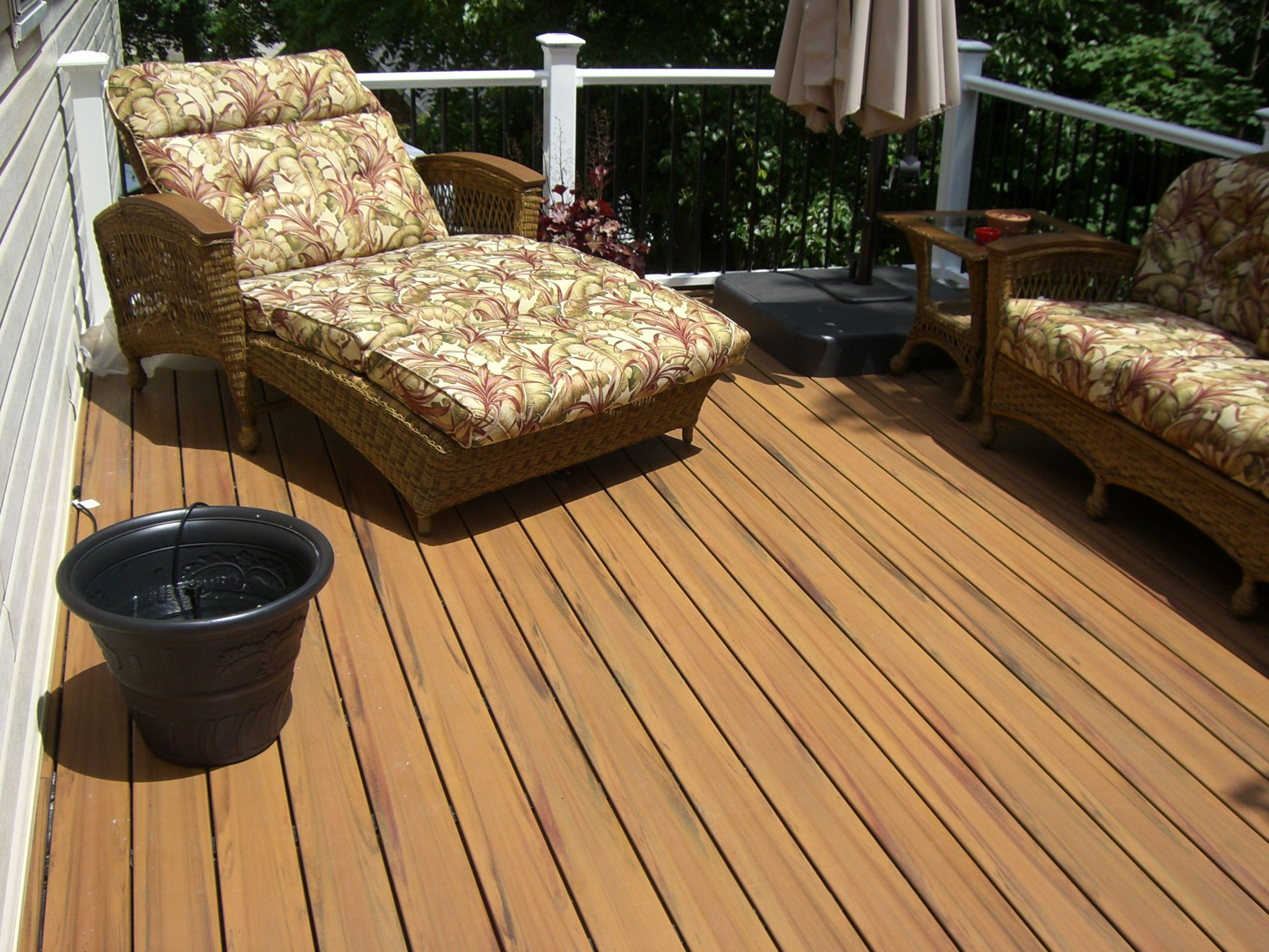 Best Pin By Quaker State Construction On Decks And Deck Roofs 400 x 300