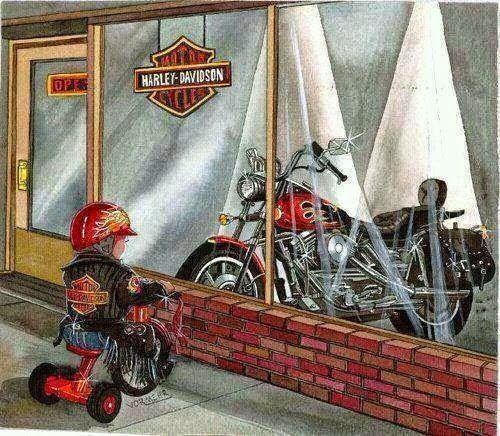 #bigboys #toys #harleydavidson #motorcycle #tricycle #letsgetwordy