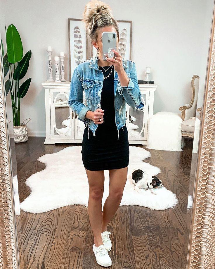 Beste Frühlingsoutfits 2019 #summerdresses
