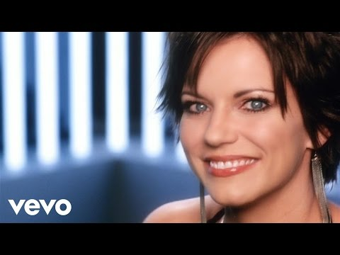 Martina McBride This One's For The Girls YouTube in