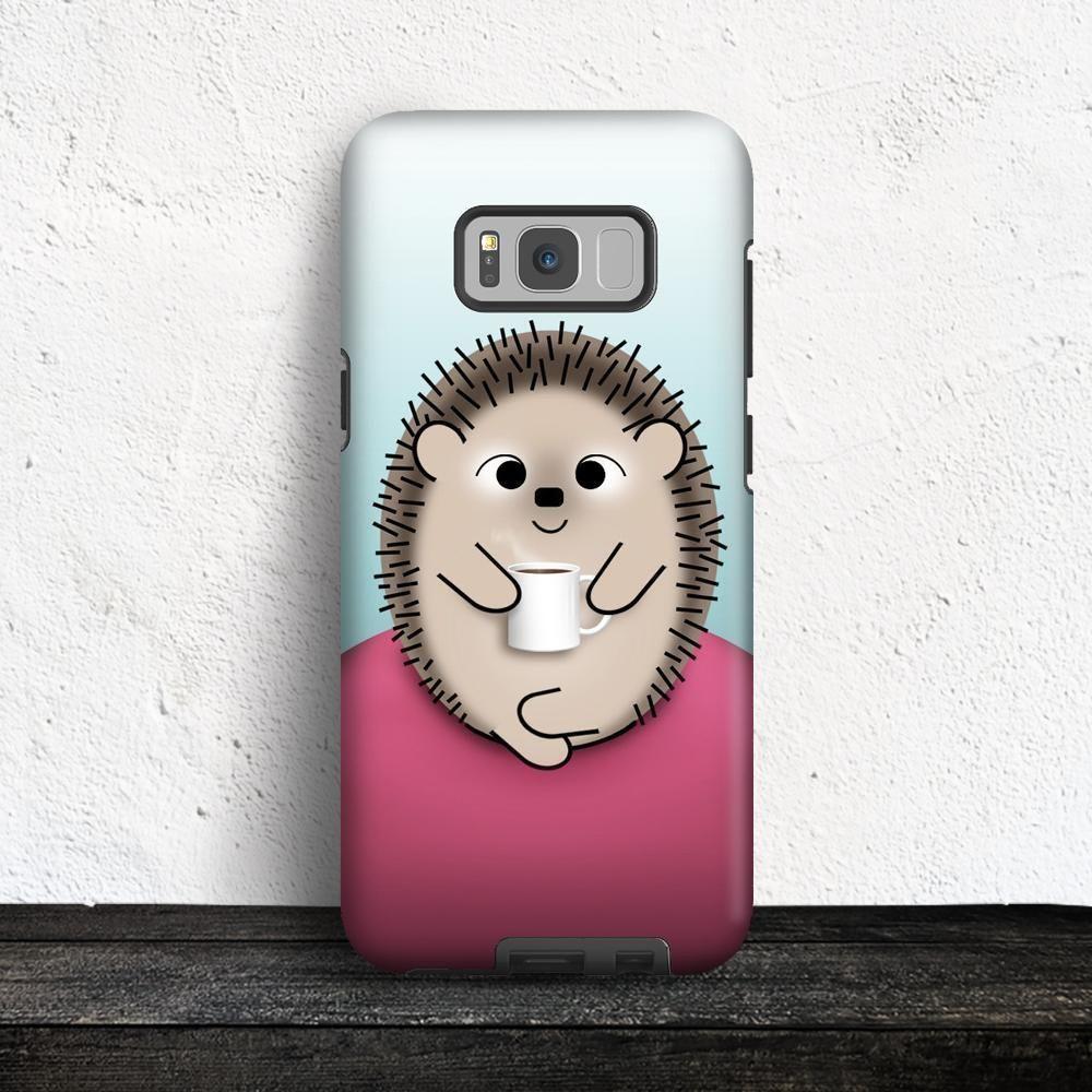 samsung s9 case hedgehog