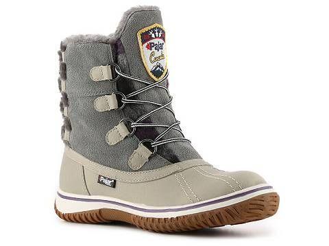 Pajar Iceberg Snow Boot   Boots, Snow