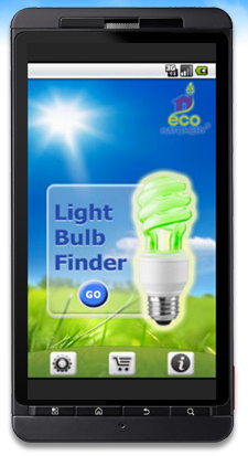 Light Bulb Finder Helps Consumers Switch From Incandescent To Energy Efficient Lighting