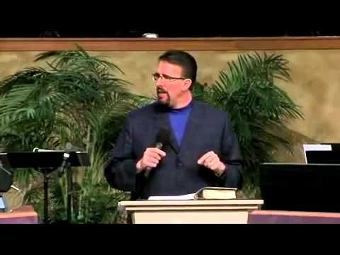 Perry Stone - Jerusalem in the Last Days - Bible Prophecy