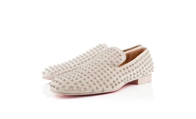 Rollerboy Spikes #EasyNip   Mens designer shoes, Mens