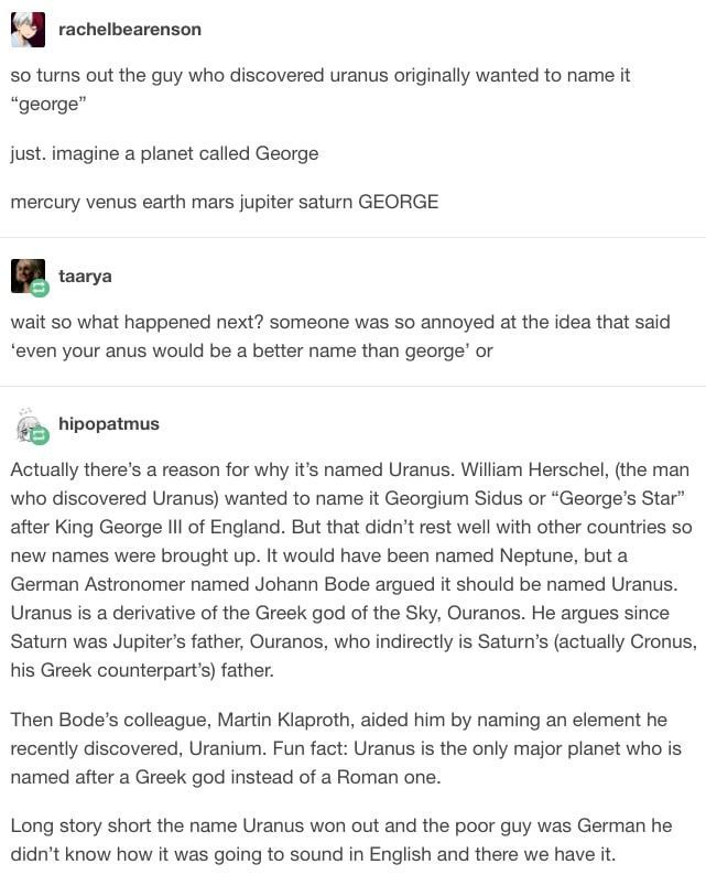 16 Tumblr Posts About History That Are Better Than What You Learned In School - funny xD - #funny #History #Learned #Posts #School #Tumblr #xD #historyfacts