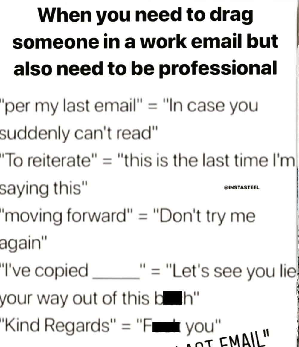 45 Funny Random Memes To Lighten Up Your Life Job Interview Tips Work Humor Work Email