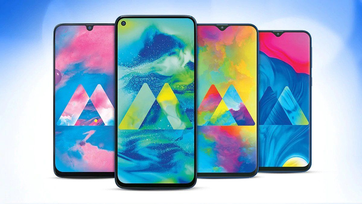 Photo of Samsung Galaxy M30s and Galaxy M10s Launched in India for the First Time …