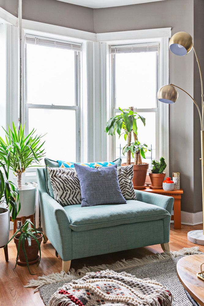 6 paint colors that will make a room look bigger  bay