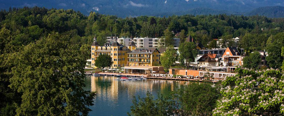 Der Alpe-Adria-Trail führt über 960 km vom Großglockner bis an die Adria. Alle Infos zu den Etappen, Unterkünften & Angeboten finden Sie hier.