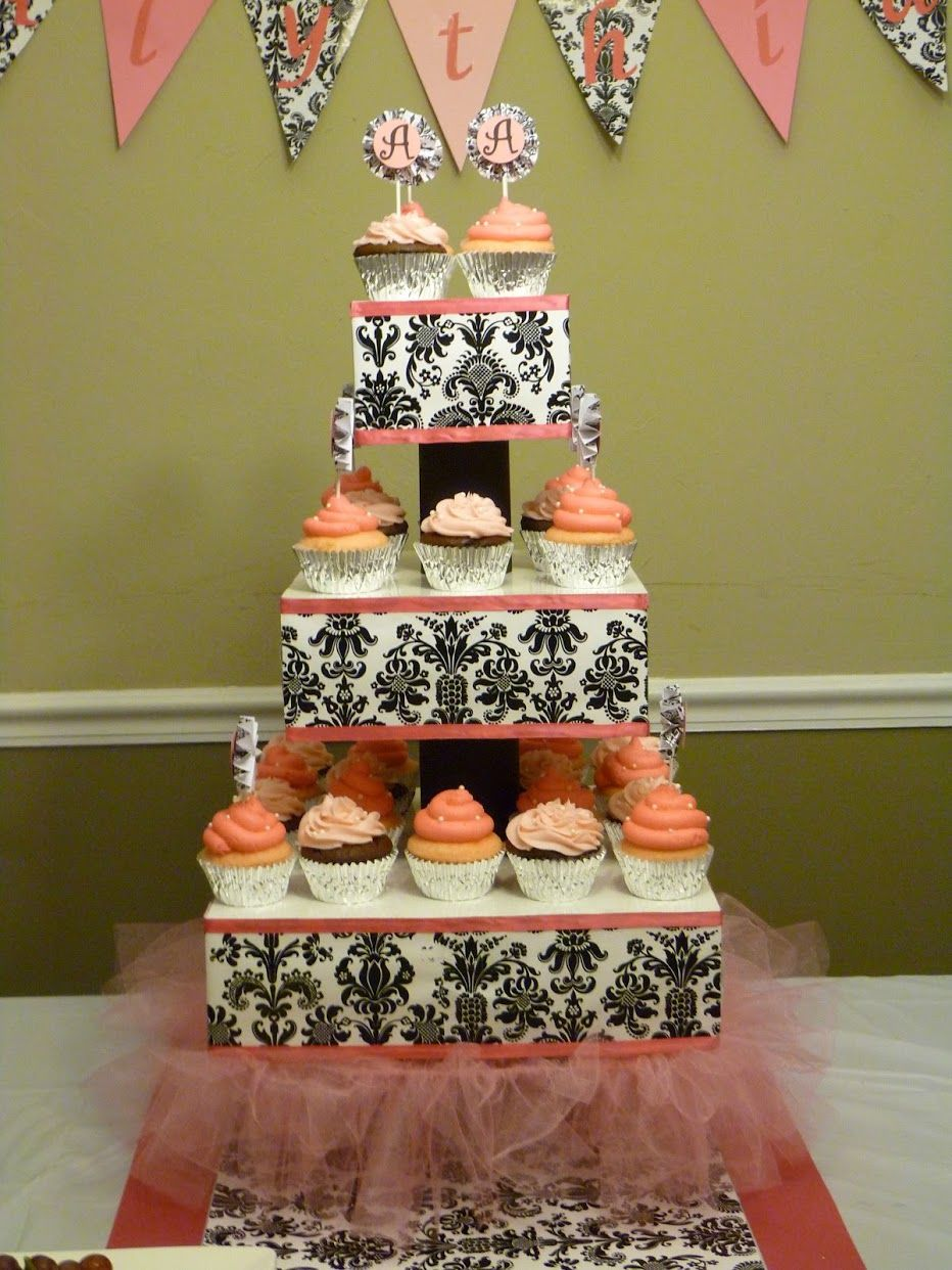 African American Baby Shower Themes | image caption: saw this cake ...