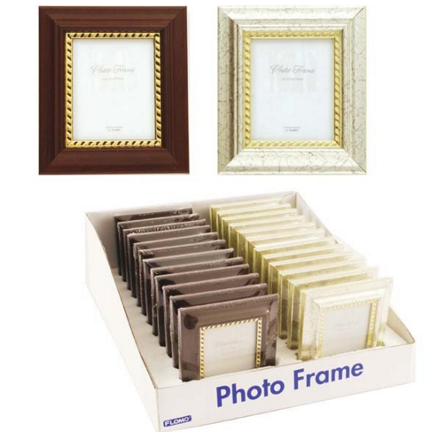 Small Picture Frames Bulk Cord Mini 5 X 3 Frame 2 Color Mini Bulk