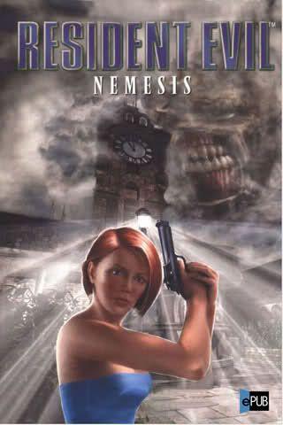 Livros Resident Evil Epub