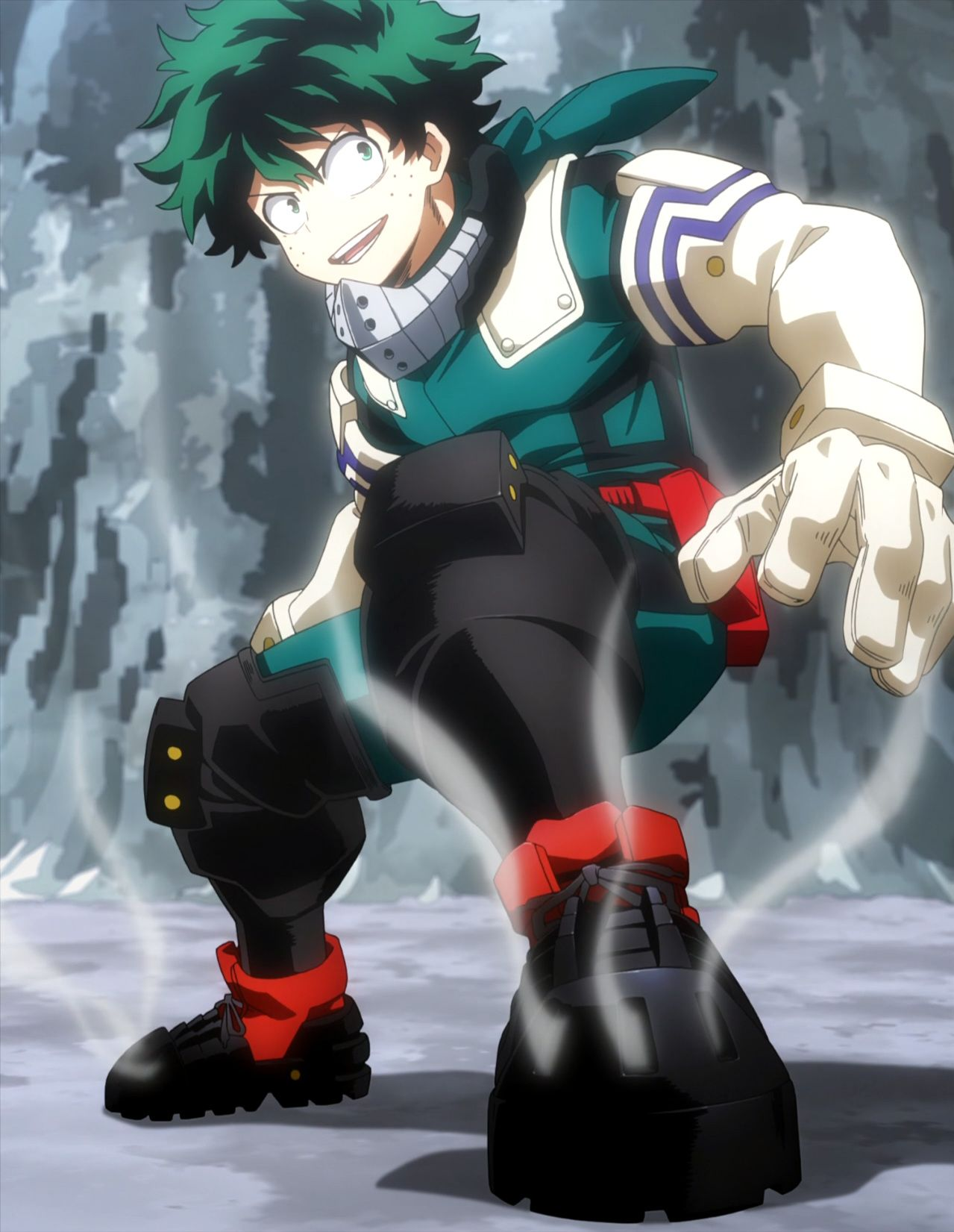 Boku No Hero Academia 3 Tv Media Review Episodio 14 Solucion De Anime Hero Boku No Hero Academia Hero Academia Characters