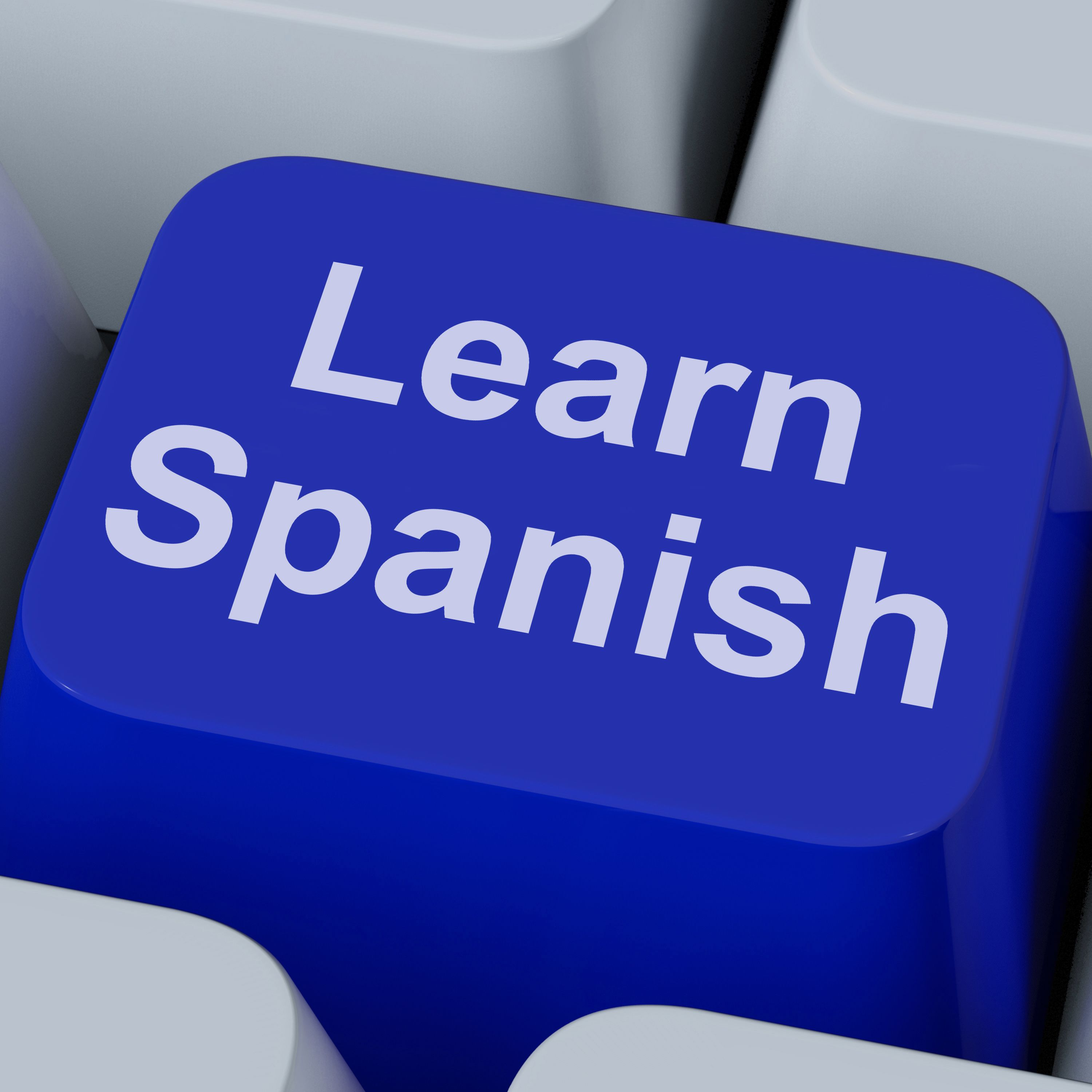 Learn Spanish The Right Way