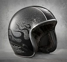 Black Diamond 3 4 Helmet Order Online And Get Free Shipping To Brunswick Harley Davidson Troy Ny