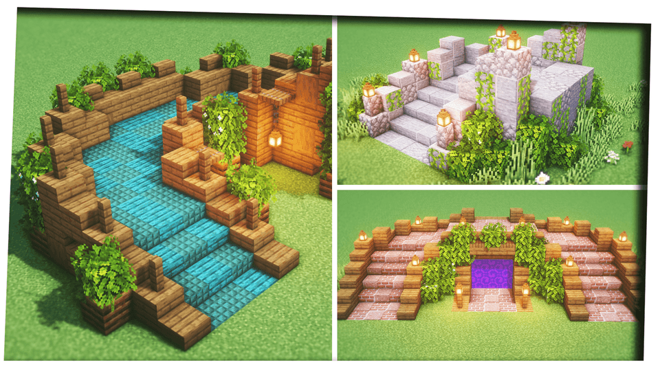 A few Of My Staircase designs!
