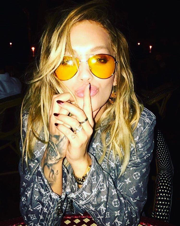 Rita Ora Rita Ora Rita Celebs Without Makeup