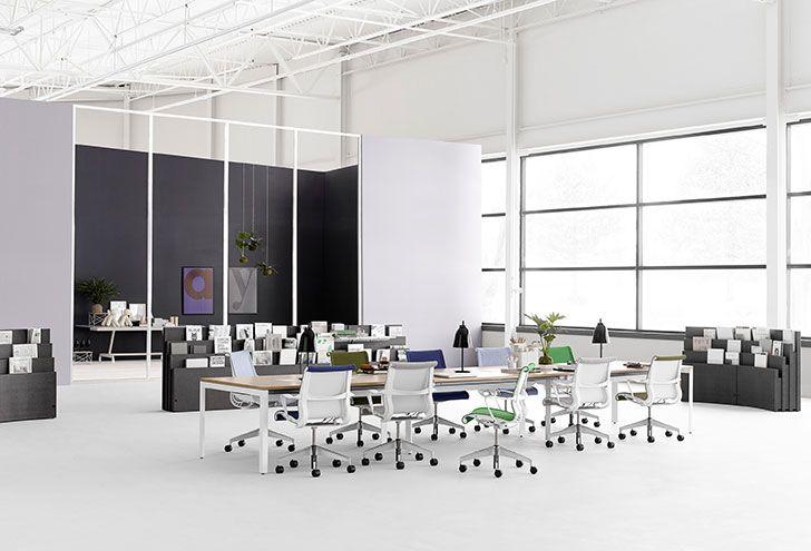 Image Result For Herman Miller Office Design Office Project Mesmerizing Herman Miller Office Design