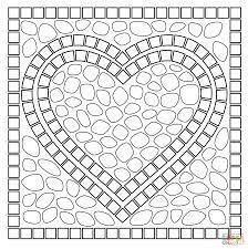 Mosaicos Para Imprimir Plantillas Buscar Con Google Patrones De Mosaico Mosaico Para Ninos Mosaicos