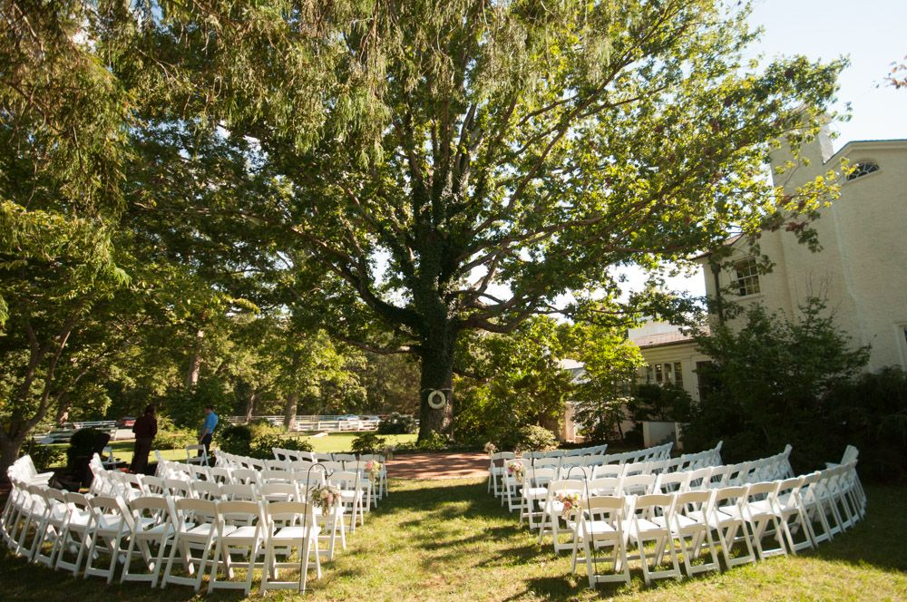 Wedding Venues In Virginia.Oak Tree Manor Wedding Venue Virginia Outdoor Wedding Venue
