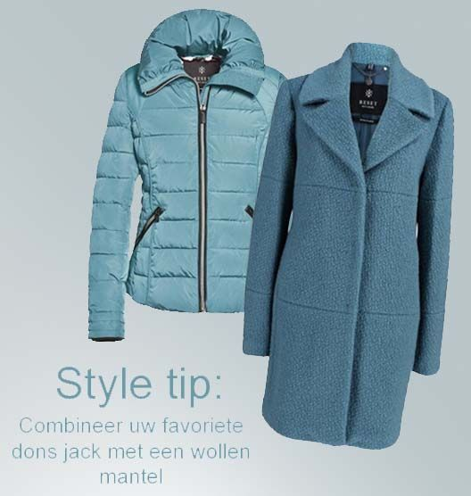 Perfecte jassen set voor een wisselvallig Nederland. Met een