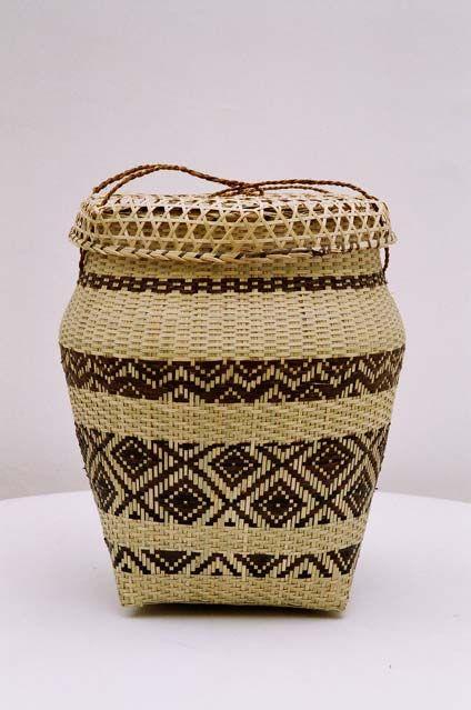 Aparador Sala De Jantar Moderno ~ artesanato guarani Pesquisa Google artesanato indígena Pinterest Pesquisa google