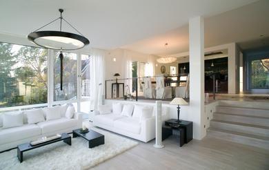 wohnzimmer ebenen bar k che etage wohnzimmer pinterest bar wohnzimmer und k che. Black Bedroom Furniture Sets. Home Design Ideas