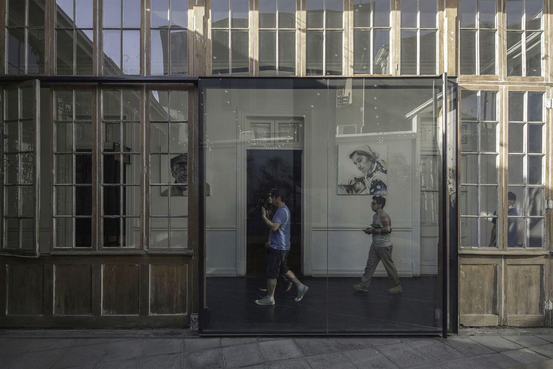 Gallery of de pablo a violeta scl u studio caceres lazo